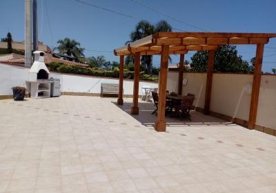 Casa Vacanze Villa Isola Del Sole